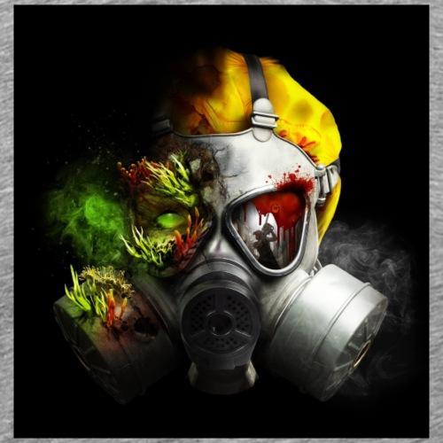 Horror Run 2017 - Herre premium T-shirt