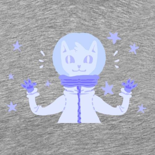 Cosmocat - T-shirt Premium Homme