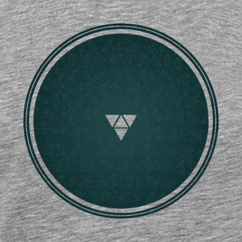 Häeauischer Revolutionskreis - Männer Premium T-Shirt