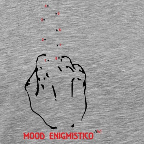 MOOD - Maglietta Premium da uomo
