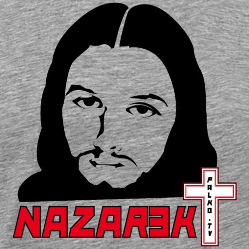 NAZAREKT - T-shirt Premium Homme