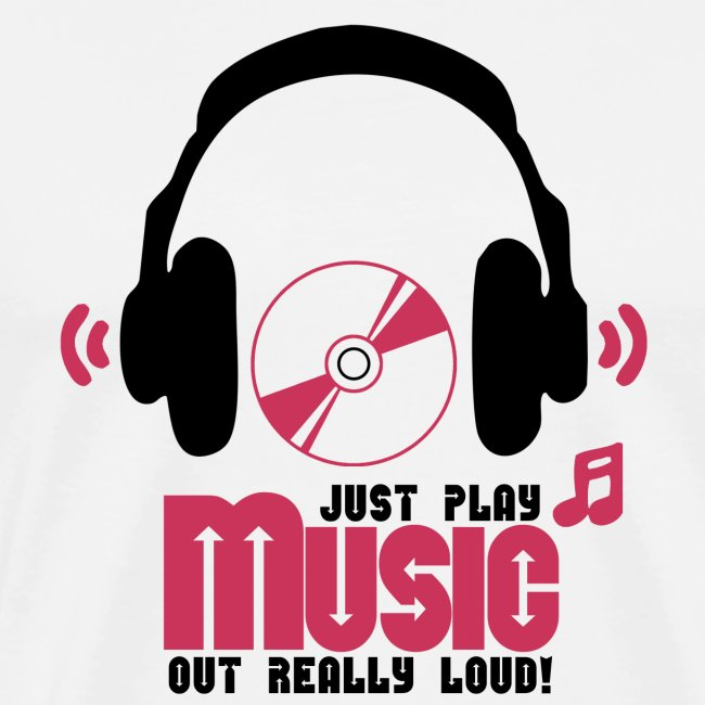 Just Play Music