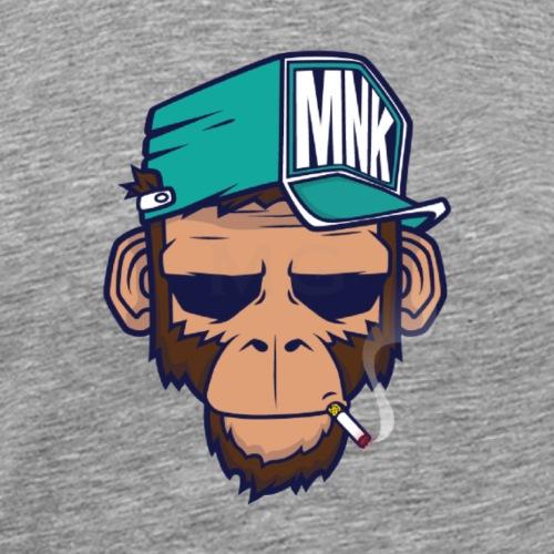 MG MNK - T-shirt Premium Homme