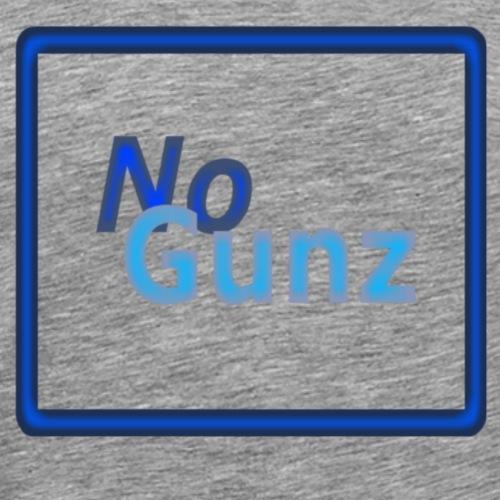 NoGunz_Shop_Design_1 - Herre premium T-shirt