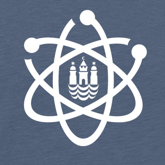 March for Science København logo