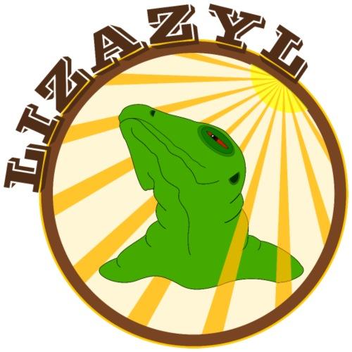 LIZAZYL 4 - Men's Premium T-Shirt