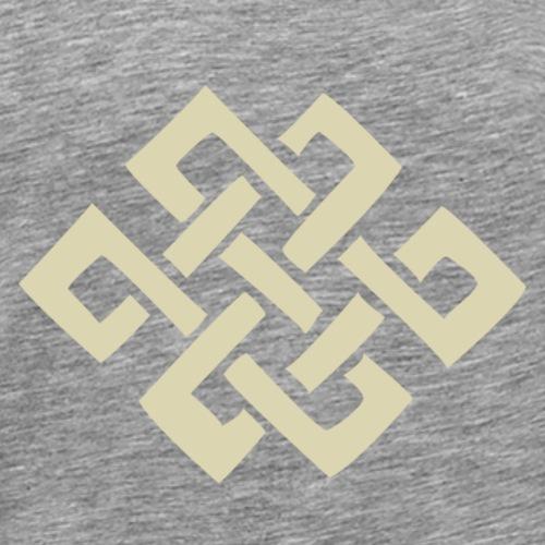 Aztec - Mannen Premium T-shirt