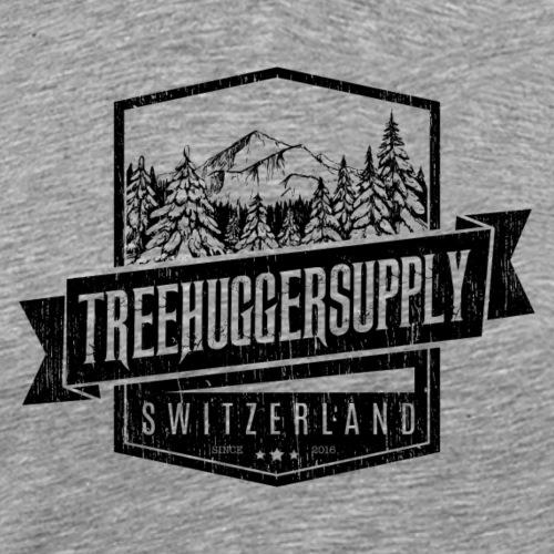 Treehuggersupply neu - Männer Premium T-Shirt