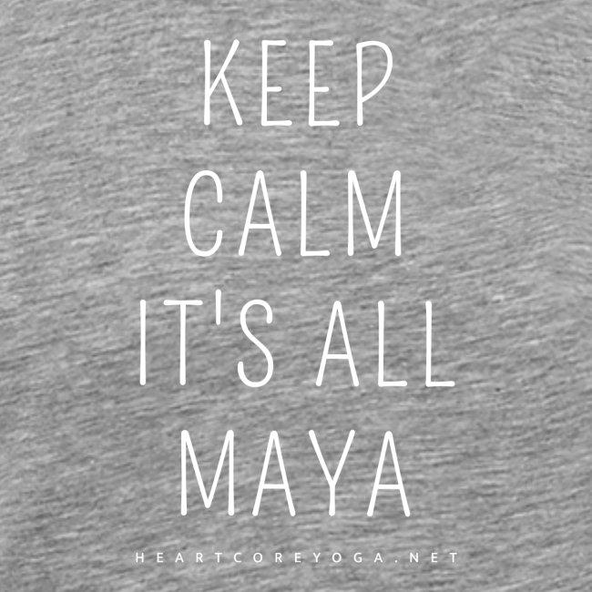 Heartcore Yoga 'It's All Maya 1'