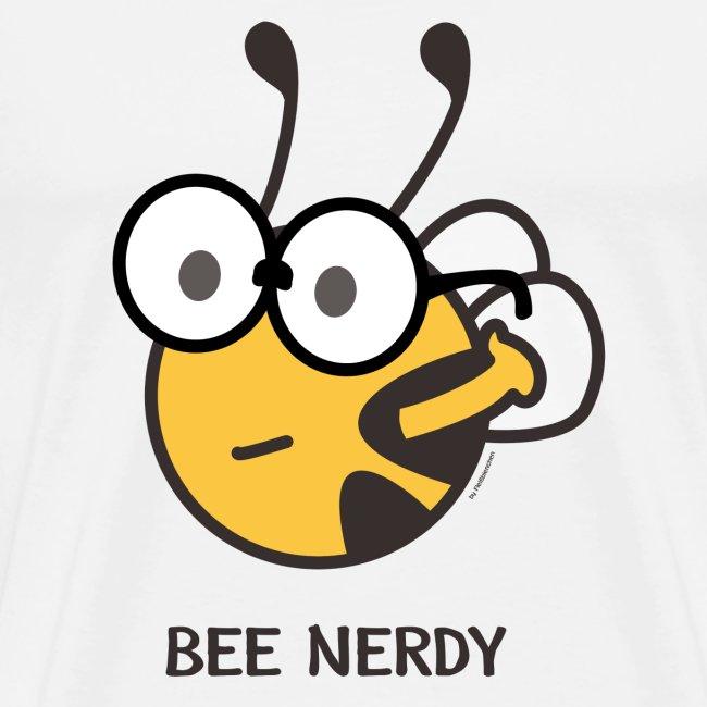 BEE NERDY