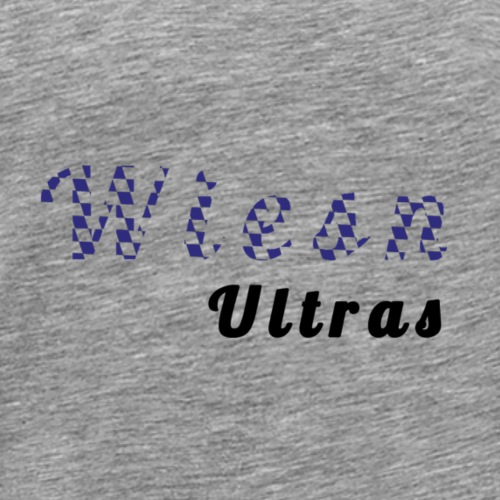 Wiesn Ultras - Männer Premium T-Shirt