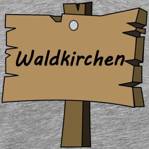 WK 2 - Männer Premium T-Shirt