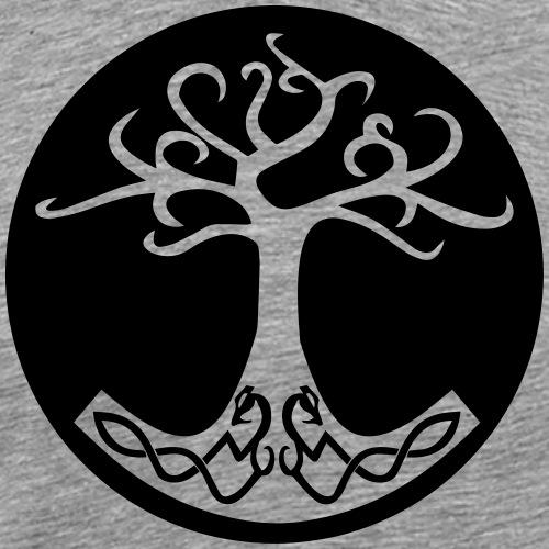logo2019cutout - Men's Premium T-Shirt