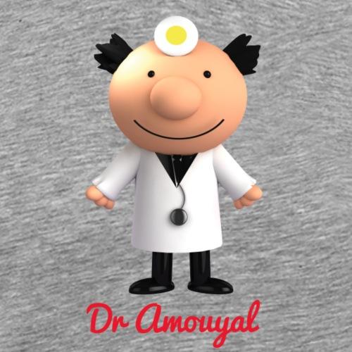 Dr Amouyal - T-shirt Premium Homme