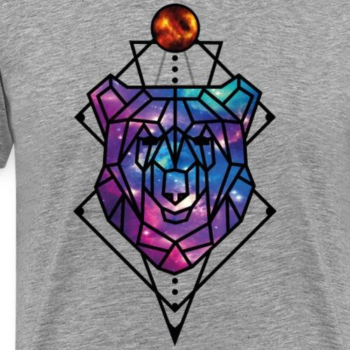 BEAR INSTINCT - Men's Premium T-Shirt