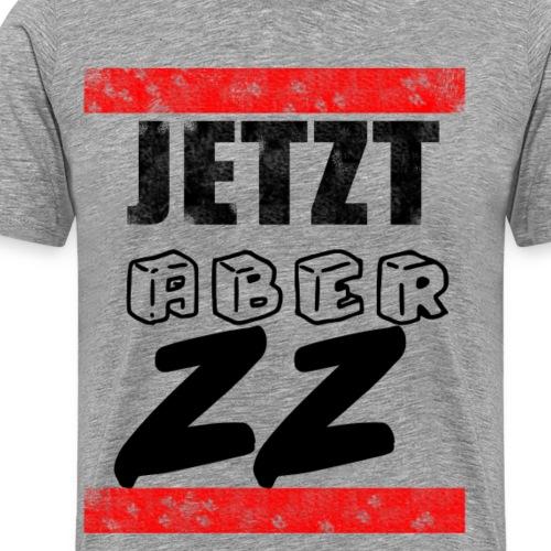 ZZ - Männer Premium T-Shirt