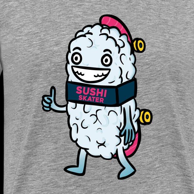 Sushi Skater foodcontest