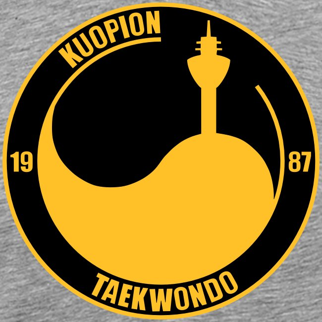 kuo tkd logo2017 brodeera