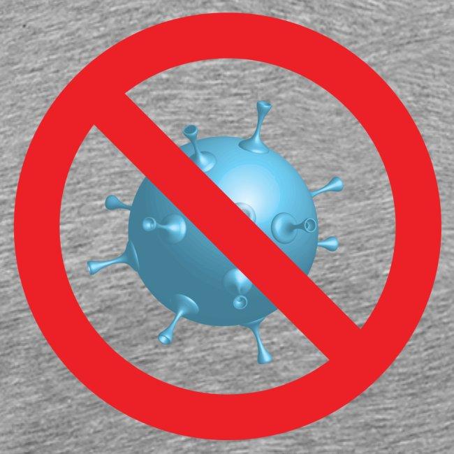 Stop virus!