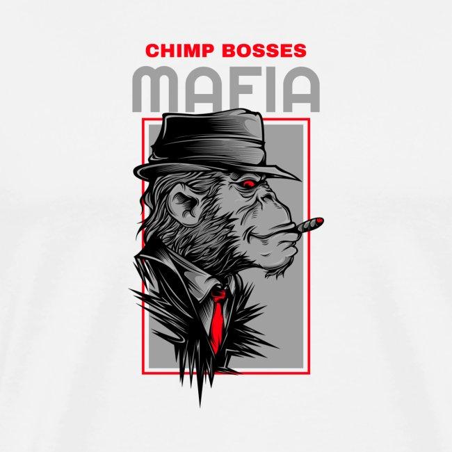 Chimp Bosses Mafia