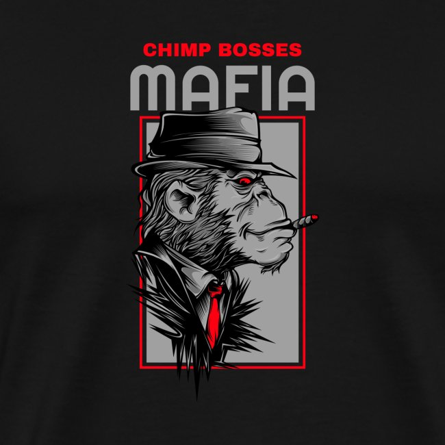 Chimp Bosses Mafia