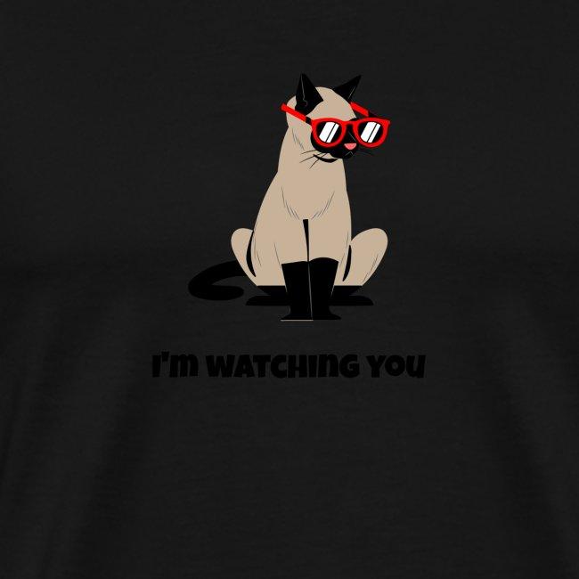 Stalking Cat