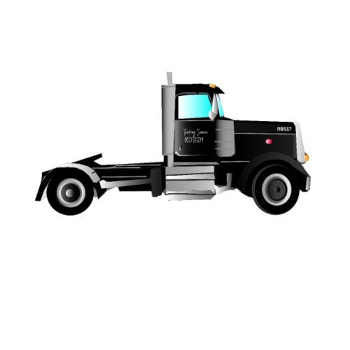 Trucking - Männer Premium T-Shirt