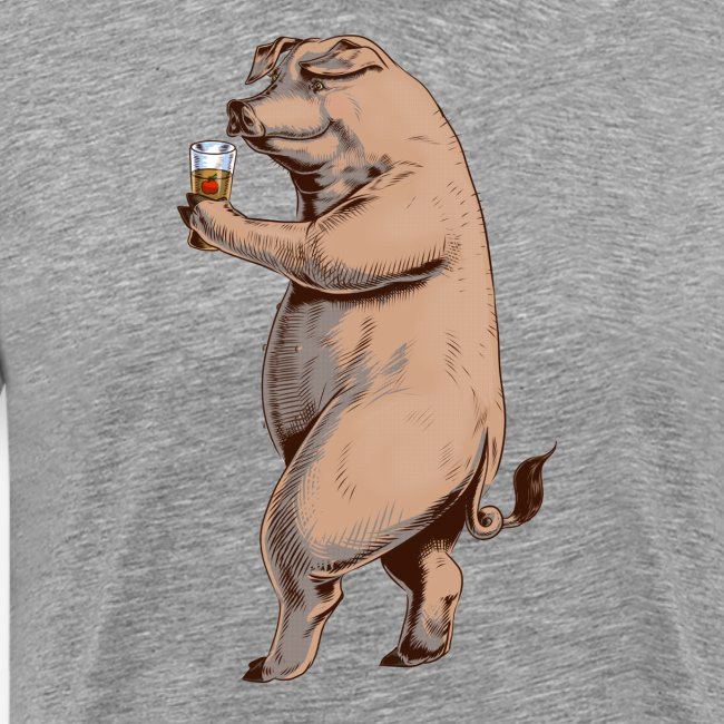 Pig and Cider