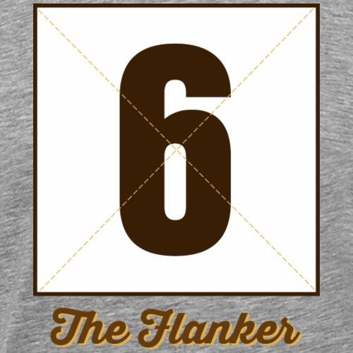 Flanker6_Marplo.png - Maglietta Premium da uomo
