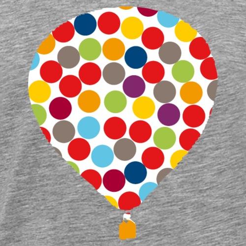 inclusion balloon - Men's Premium T-Shirt