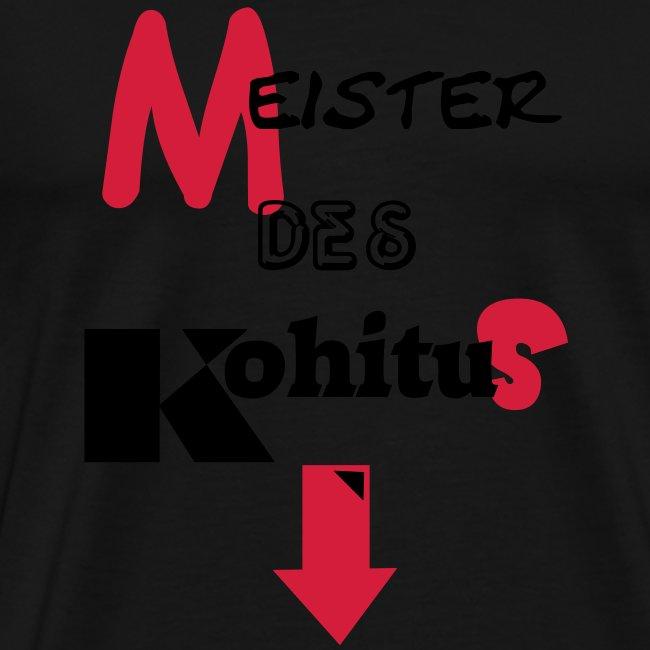 Meister des Kohitus