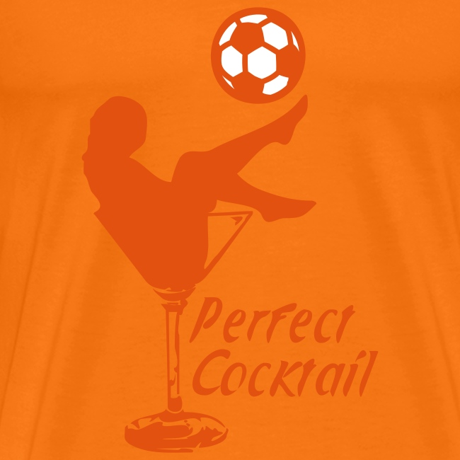 Soccer Cocktail 2C
