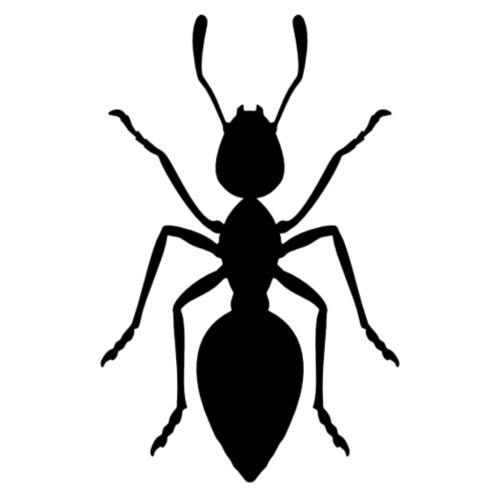 ANT SHACK - Men's Premium T-Shirt