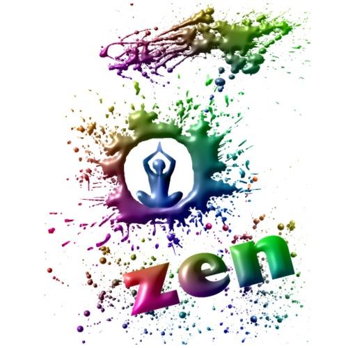 motif zen