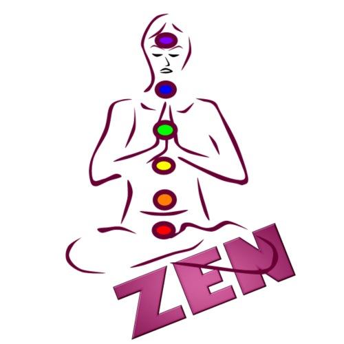 chakras zen