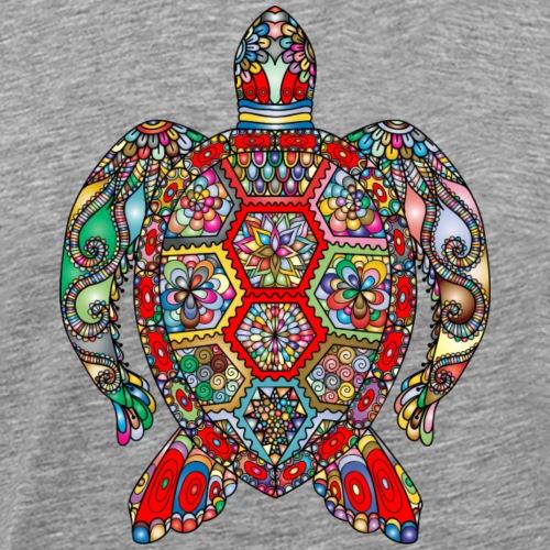 Sea Turtle - Camiseta premium hombre