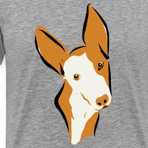 Podi - Mannen Premium T-shirt