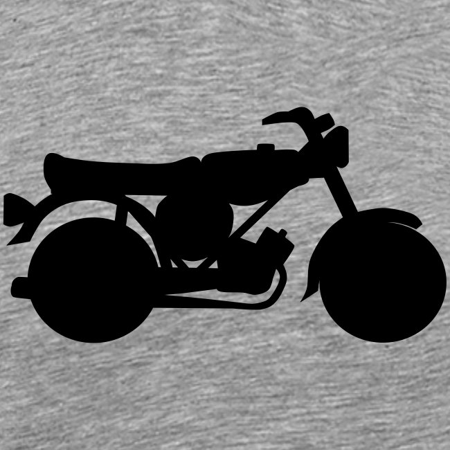 Moped 0MP01