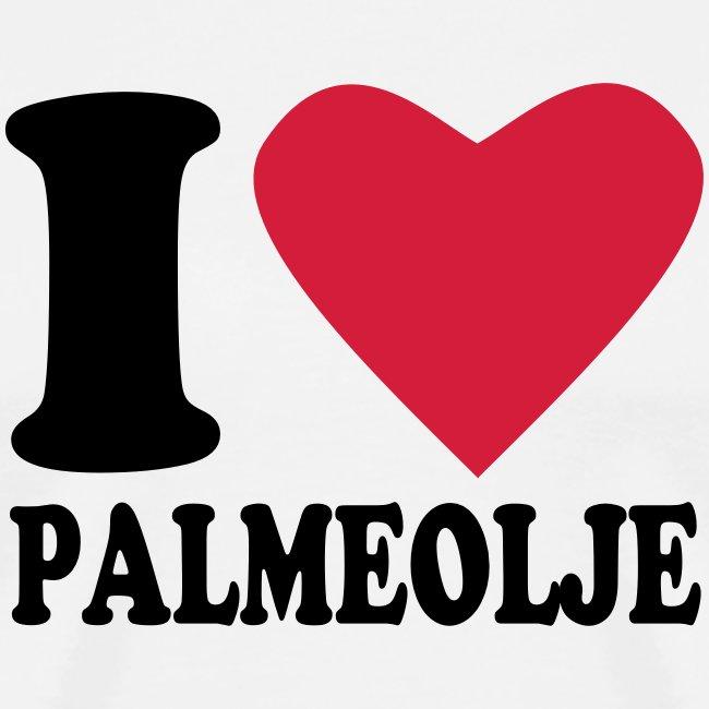 jeg elsker palmeolje