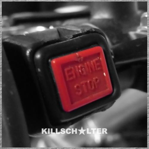 kill switch - Koszulka męska Premium