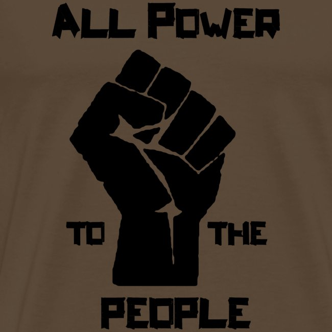 All Power to the People