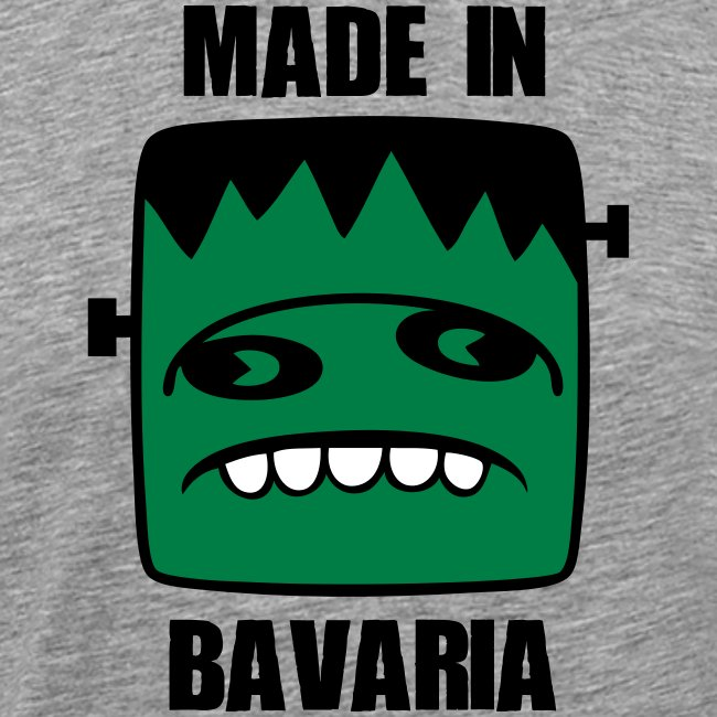 "Fonster ""made in Bavaria"""