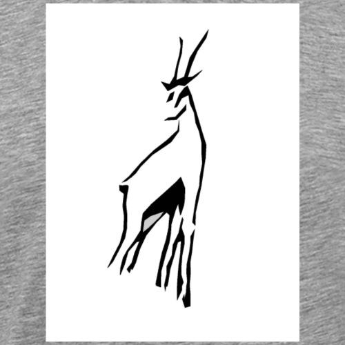 Antelope - Men's Premium T-Shirt