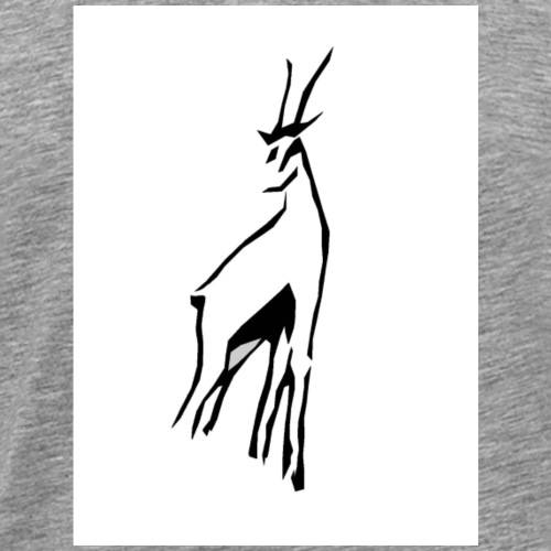 Antelope - Men's Premium T-Shirt
