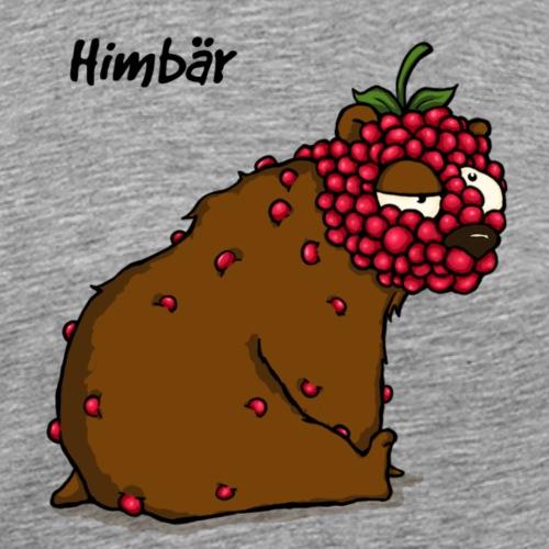 Himbär - Männer Premium T-Shirt