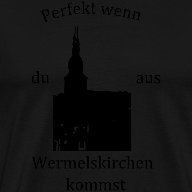 wermelskirchen Stadtkirch
