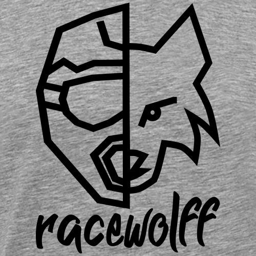 racewolff 0RWSW - Men's Premium T-Shirt