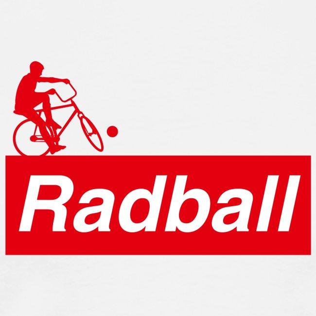 Radball | Red