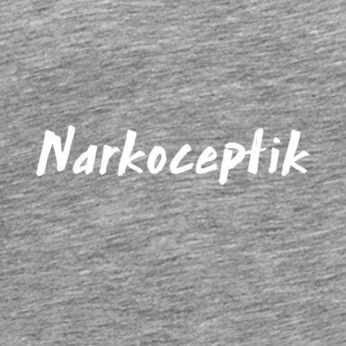 Narkoceptikscript - T-shirt Premium Homme