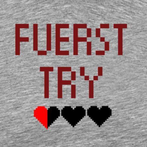 FuerstTry - Männer Premium T-Shirt